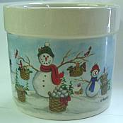 Christmas Cotainers Wholesale